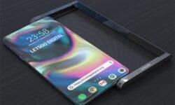 В Samsung придумали голографическую док-станцию для смартфона