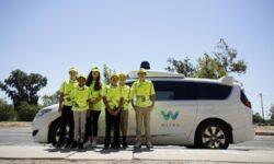 Waymo и Американская ассоциация автомобилистов займутся страхами по поводу самоуправляемых автомобилей