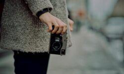 X-Pro3 Fujifilm приносит аналоговые идеи в цифровую камеру