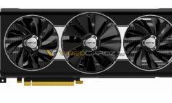 XFX Radeon RX 5700 XT THICC III Ultra: один из самых быстрых ускорителей в серии