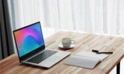 Xiaomi подтвердила, что через неделю выпустит RedmiBook с процессором AMD
