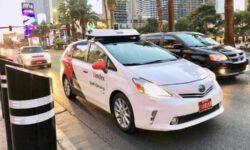 «Яндекс.Такси» и Uber организуют совместное предприятие для развития автономного транспорта