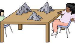 Задача о трех горах, неуловимая теория ума и проблема периодизации детского развития