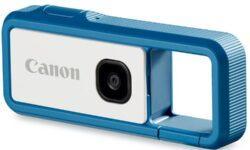 Защищённая мини-камера Canon IVY REC оценена в $130