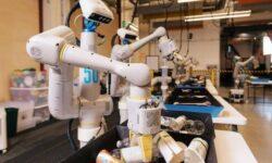 Alphabet X хочет создать роботов, способных учиться выполнять бытовые задачи как человек
