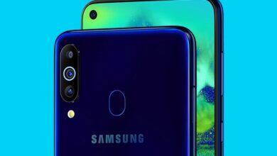 Фото Анонс смартфона среднего уровня Samsung Galaxy M50 ожидается до конца ноября