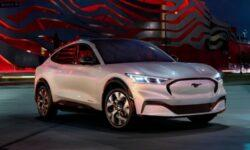 Анонсирован электрокар Ford Mustang Mach-E премиум-класса — конкурент Tesla Model