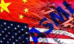 ASML приостановила поставки в Китай сканеров EUV