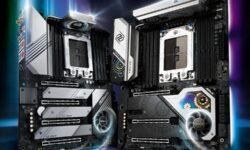 ASRock представила платы TRX40 Creator и TRX40 Taichi для Ryzen Threadripper 3000