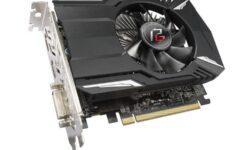 ASRock представила видеокарту начального уровня Radeon 550 Phantom Gaming