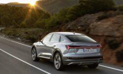 Audi ускоряет разработку электромобилей, выделив 12 млрд евро инвестиций