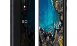 BQ представила смартфон BQ 5732L Aurora SE с поддержкой ИИ