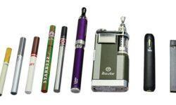 CDC нашла причину поражений лёгких у курильщиков электронных сигарет