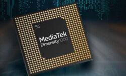 Цены на чипы MediaTek 5G выросли на 20 %, но клиенты готовы платить больше за возможности
