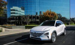 Человек станет центром мобильности будущего Hyundai