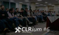 CLRium #6: 9 дней до старта