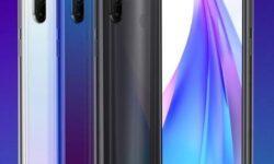 Дебют Xiaomi Redmi Note 8T: смартфон с четверной камерой и поддержкой NFC
