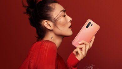 Фото Двухрежимный 5G-смартфон Vivo X30 позирует на рендерах в разных цветах