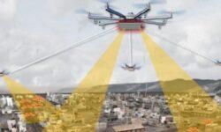 Echodyne и Вашингтонский университет помогли DARPA протестировать систему слежения за дронами