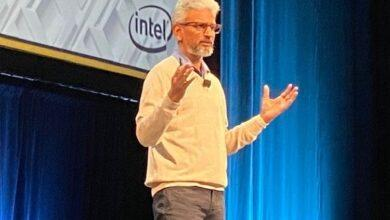 Фото Эксперты считают, что Intel теряет хватку в сегменте высокопроизводительных вычислений
