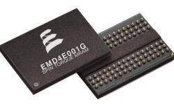 Everspin сообщила о рекордной выручке от продаж микросхем STT-MRAM