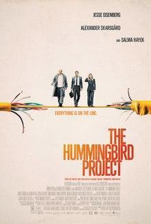 Фильм «Проект 'Колибри'» с точки зрения истории, технологии и финансов