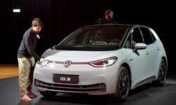 Германия намерена увеличить субсидирование покупок электромобилей на 50 %