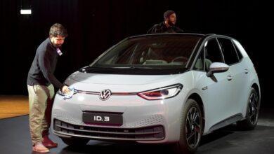 Фото Германия намерена увеличить субсидирование покупок электромобилей на 50 %