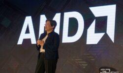 Глава AMD: Мы хотим, чтобы графика Radeon была повсюду