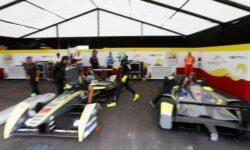 Гонки электрокаров Formula E помогают совершенствовать гражданские электромобили