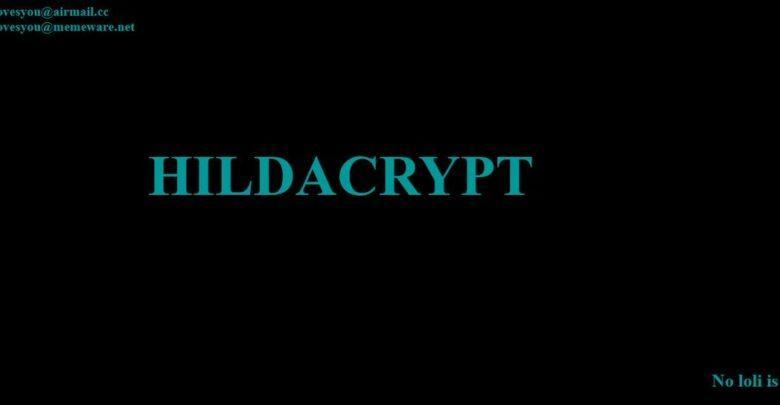 Фото HILDACRYPT: новая программа-вымогатель наносит удар по системам резервного копирования и антивирусным решениям