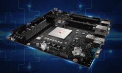 Huawei анонсировала плату D920S10 для рабочих станций с ARM CPU Kunpeng 920