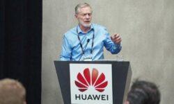 Huawei: давление на нас США позорно и тщетно