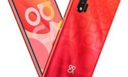 Huawei Nova 6 5G: новые изображения и подробности о мощном смартфоне