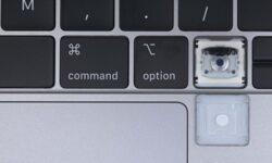 iFixit подтвердила: Apple вернулась к старому дизайну клавиатуры в MacBook Pro 16″