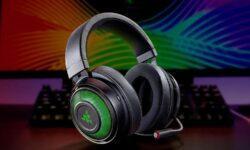 Игровая гарнитура Razer Kraken Ultimate получила поддержку THX Spatial Audio