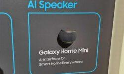 ИК-порт превратит смарт-динамик Samsung Galaxy Home Mini в универсальный ПДУ