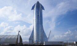 Илон Маск назвал стоимость запуска космического корабля SpaceX Starship