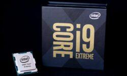 Intel готовит новый микрокод для X299, улучшающий разгон Cascade Lake-X