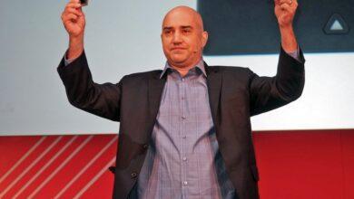 Фото Intel потеряла сразу двух начальников маркетинга графического отдела