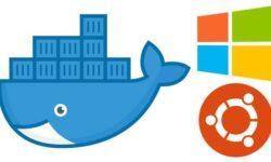 [Из песочницы] Разработка с Docker на Windows Subsystem for Linux (WSL)