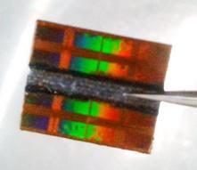 Photo of Изучаем сборку микросхемы оперативной памяти на примере Hynix GDDR3 SDRAM