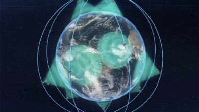 Фото Качество услуг на базе спутниковой системы «Гонец» возрастёт