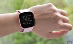 Как Fitbit может помочь Google на рынке носимой электроники?