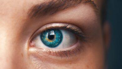 Фото Как в глазах человека могут завестись черви?