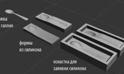 Как я разрабатывал набор для фокуса