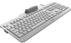 Клавиатура Cherry Secure Board 1.0 обеспечивает шифрование нажатий