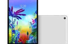 LG G Pad 5 10.1: планшет с экраном FHD+ и процессором Snapdragon 821