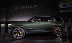 Lincoln разрабатывает электрический кроссовер на базе платформы «скейтборд» Rivian