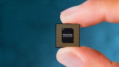 Фото MediaTek Dimensity 1000 5G: первый представитель нового семейства мобильных чипов